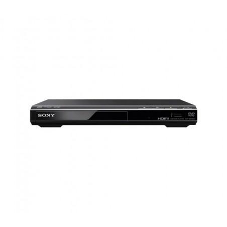Reproductor DVD SONY DVPSR760HB
