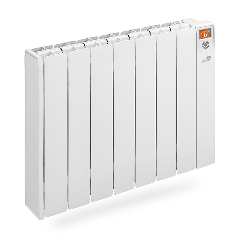 Emisor térmico de fluidos COINTRA SIENA 1000W