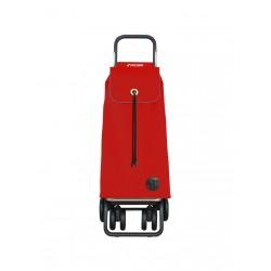 Carro compra ROLSER logic tour rojo