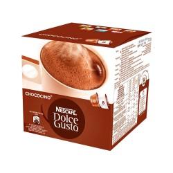 Cápsulas dolce gusto chococino