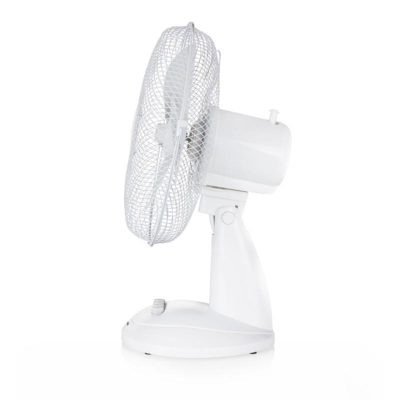 Ventilador TRISTAR VE5930 30CM blanco
