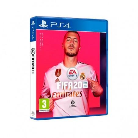 Juego SONY fifa 2020