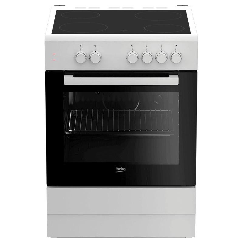 Cocina BEKO FSS67000GW