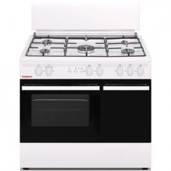 Cocina CORBERO CC510GB90W