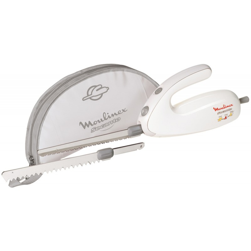 Cuchillo eléctrico MOULINEX djac 41