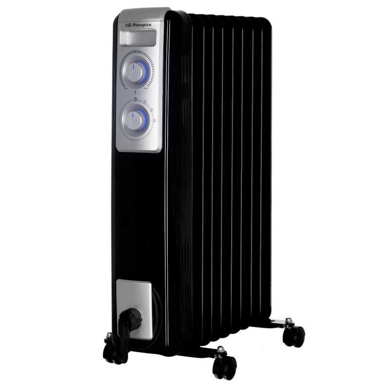Radiador eléctrico ORBEGOZO RN2000 2000W