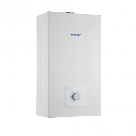 Calentador NECKAR 10L (butano)