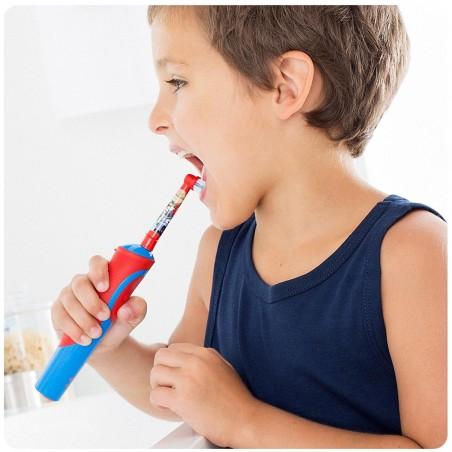 Recambio dental BRAUN EB104FFS star wars
