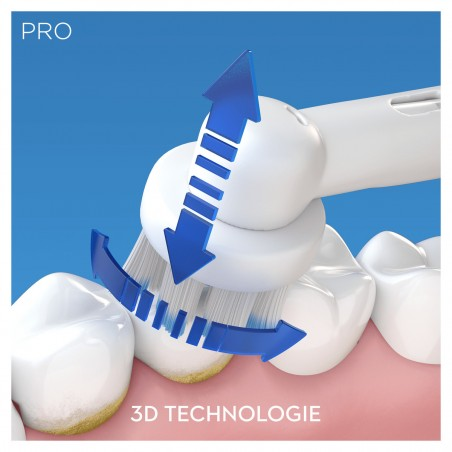 Dental BRAUN pro 2700