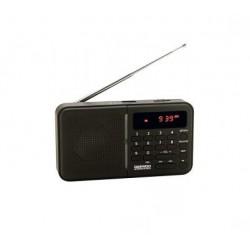 Radio portátil DAEWOO DRP122