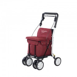 Carro compra CARLETT LETT800S-6 rojo asi