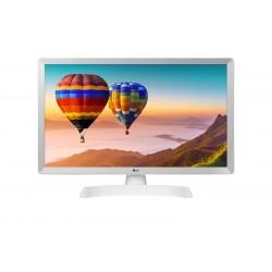 "Televisor LED LG 24"" 24TN510S-WZ SmartTV HD"