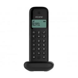 Teléfono dect ALCATEL D285 negro