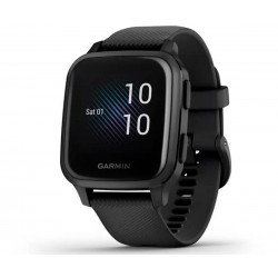 Smartwatch GARMIN venu sq nfc music blac