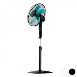 Ventilador CECOTEC 520 power black