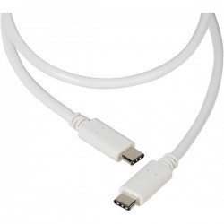 Cable VIVANCO USB 2.0 tipo c/macho 37561