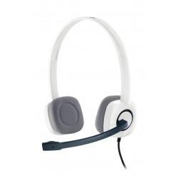 Auricular LOGITECH pc headset H150