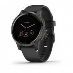 Smartwatch GARMIN vivoactive 4S pvd blac