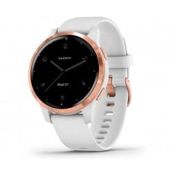 Smartwatch GARMIN vivoactive 4S white/r