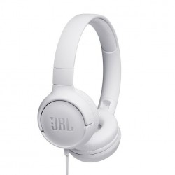 Auricular JBL tune 500 blanco