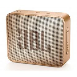Altavoz JBL GO2 champagne