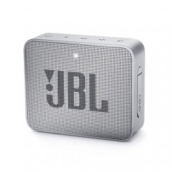 Altavoz JBL GO2 gris
