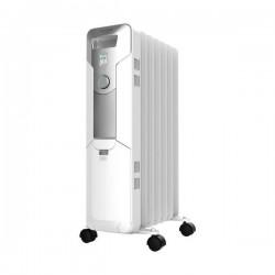 Radiador eléctrico CECOTEC warm 5600 space