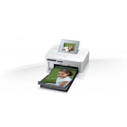 Impresora CANON fotos selphy CP1000 blan