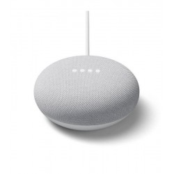 Altavoces GOOGLE nestufa mini blanco