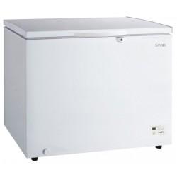 Congelador SVAN SVCH250DDC