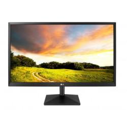 "Monitor LG 27"" 27MK400H-B"