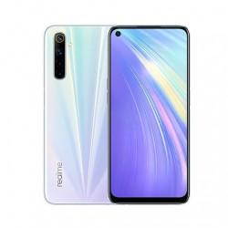 Smartphone REALME 6 4/128GB blanco