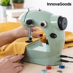 Máquina coser INNOVAGOODS 6 v 800 ma ver