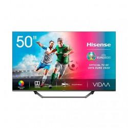 "Televisor led HISENSE 50"" H50A7500F"