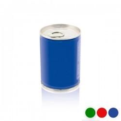 Maceta lata metálica 143369