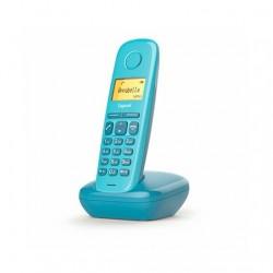 Teléfono dect GIGASET A170 azul