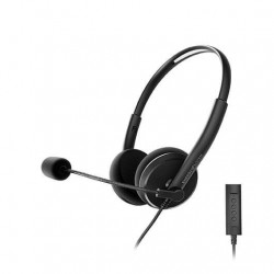 Auricular pc energy sistem headset offic
