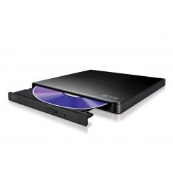 Grabadora DVD LG ultra slim