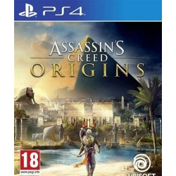 Juegos SONY PS4 assassin's creed origin