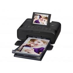 Impresora CANON fotos selphy CP1300 negr