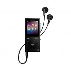 Reproductor MP3 SONY NWE394B negro