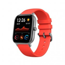 Smartwatch XIAOMI AMAZFIT gts naranja ve