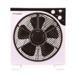 Ventilador HYUNDAI HYVBF30LUX blanco