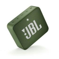 Altavoz JBL GO2 verde