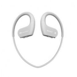 Auricular SONY NWWS623 blanco