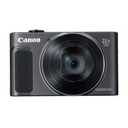 Cámara fotos CANON powershot SX620HS neg
