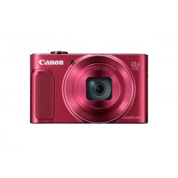 Cámara fotos CANON powershot SX620HS roj