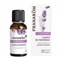 Aceite esencial pranaóm provenza