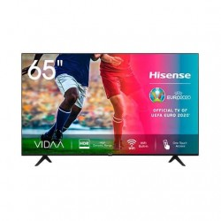 "Televisor led HISENSE 65"" H65A7100F"