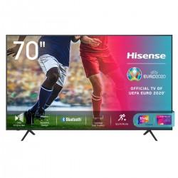 """Televisor led HISENSE 70"""" H70A7100"""